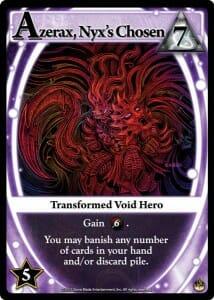 Transform Cards 2