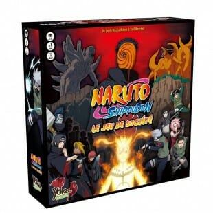Le test de Naruto shippuden