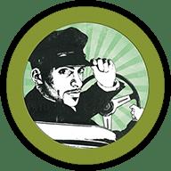 Mafia de cuba : le chauffeur
