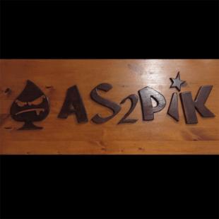 As2Pik : boutik atypik