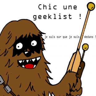 ►E.D.I.T.O. Essen 2015 Ze Ultimate GeekList !