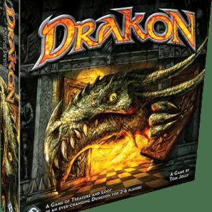 Le test de Drakon (4eme edition)
