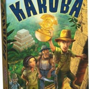 Le test de Karuba