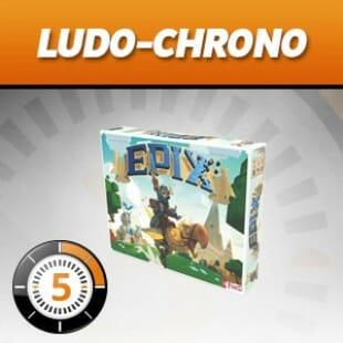 LudoChrono – Epix