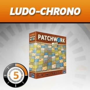LudoChrono – Patchwork