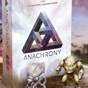Le test de Anachrony