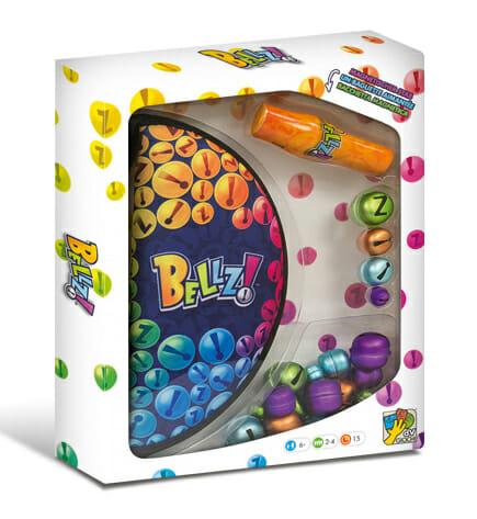 Bellz! box 4
