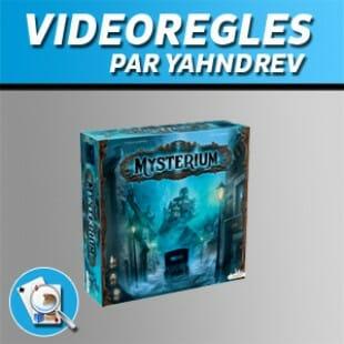 Vidéorègles – Mysterium