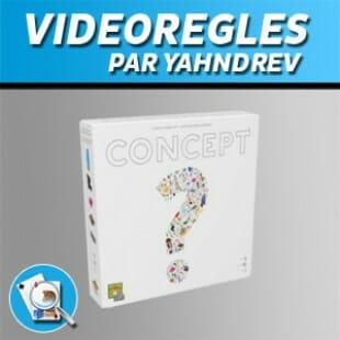 Vidéorègles – Concept