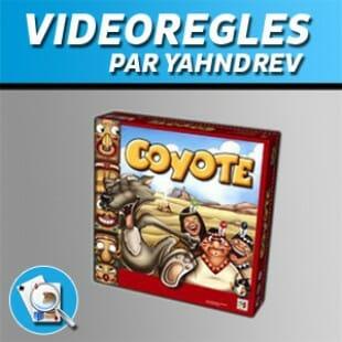 Vidéorègles – Coyote