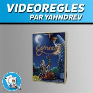 Vidéorègles – Cyrano