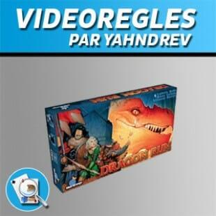 Vidéorègles – Dragon run