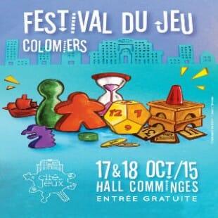 11éme édition Festival du jeu de Colomiers : reportage