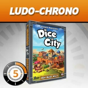 LudoChrono – dice city