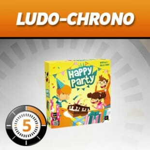 LudoChrono – Happy party