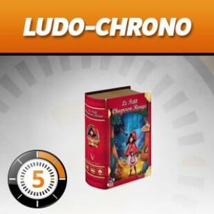 LudoChrono – Le petit chaperon rouge