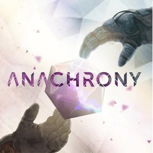 Anachrony, la pose d'ouvriers qui voyage dans le temps