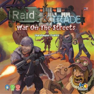L'histoire de Raid and Trade continue !