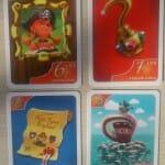 RBGtL - cartes de PV