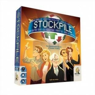 Le test de Stockpile