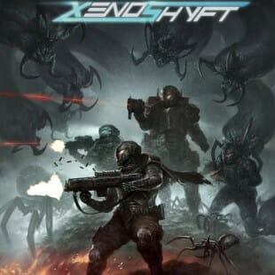 Le test de XenoShyft – Onslaught
