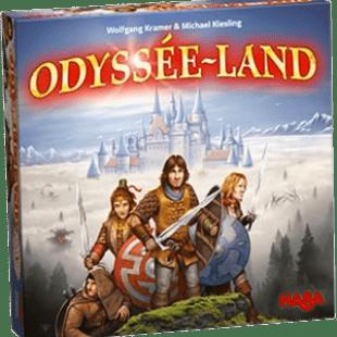 Odyssée-land