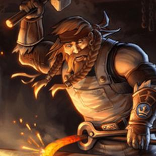 King's Forge : Allez-y mollo sur le cassoulet !