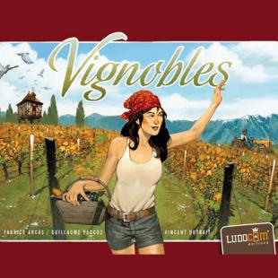 Vignobles : un jeu du terroir