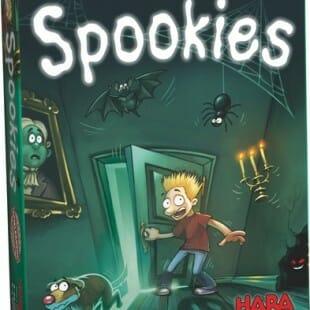Le test de Spookies
