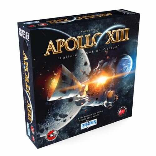 Apollo XIII 6