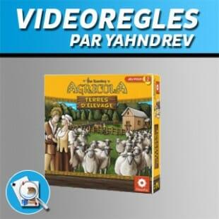 Vidéorègles – Agricola : terres d'élevage