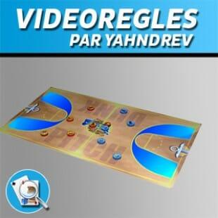 Vidéorègles – Pitch'n dunk