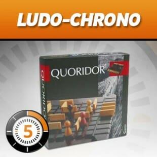 LudoChrono – Quoridor