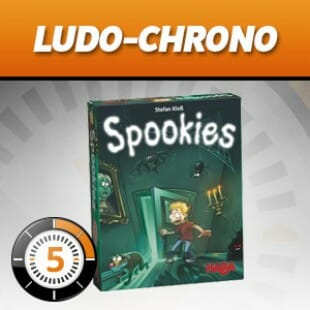 LudoChrono – Spookies