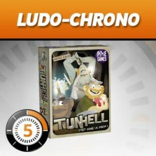 LudoChrono – Tunhell