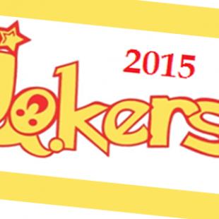 Et les gagnants du prix Jokers 2015 sont…
