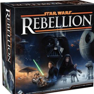 Star Wars: Rebellion, Vous reprendrez bien un peu d'étoile Noire ?