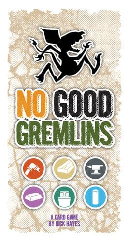 No Good Gremlins md