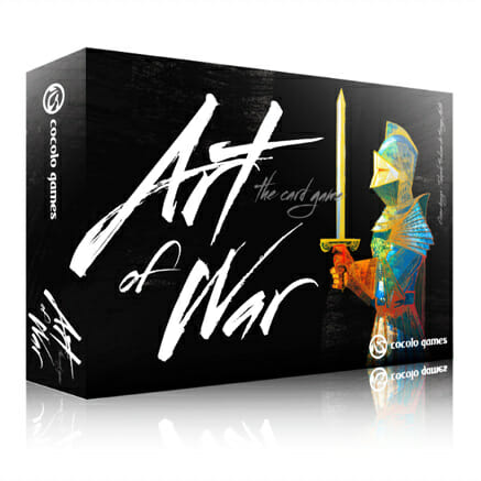 art of war  45