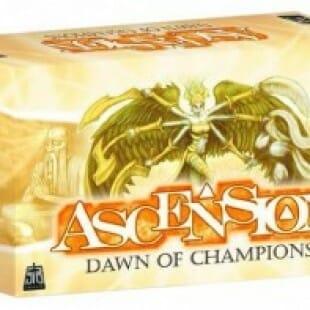 Ascension Dawn of Champions : l'élévation du newbie