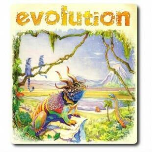 Evolution : Manger ou être mangé, la dure loi de la nature.
