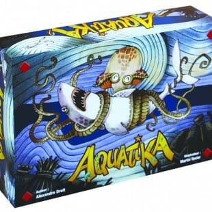 Le test de Aquatika