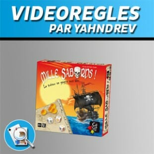 Vidéorègles – Mille sabords