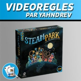 Vidéorègles – Steam park