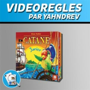 Vidéorègles – Catane junior