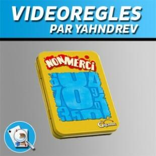 Vidéorègles – Non merci