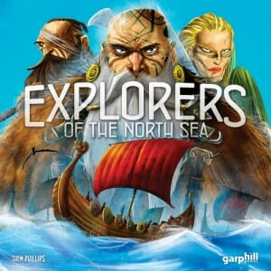 Explorers of the North Sea md