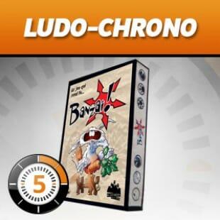 LudoChrono – Banzai