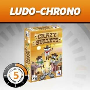 LudoChrono – Crazy bullets