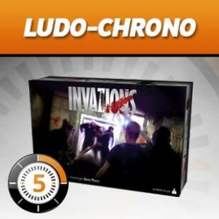 LudoChrono – Invazions